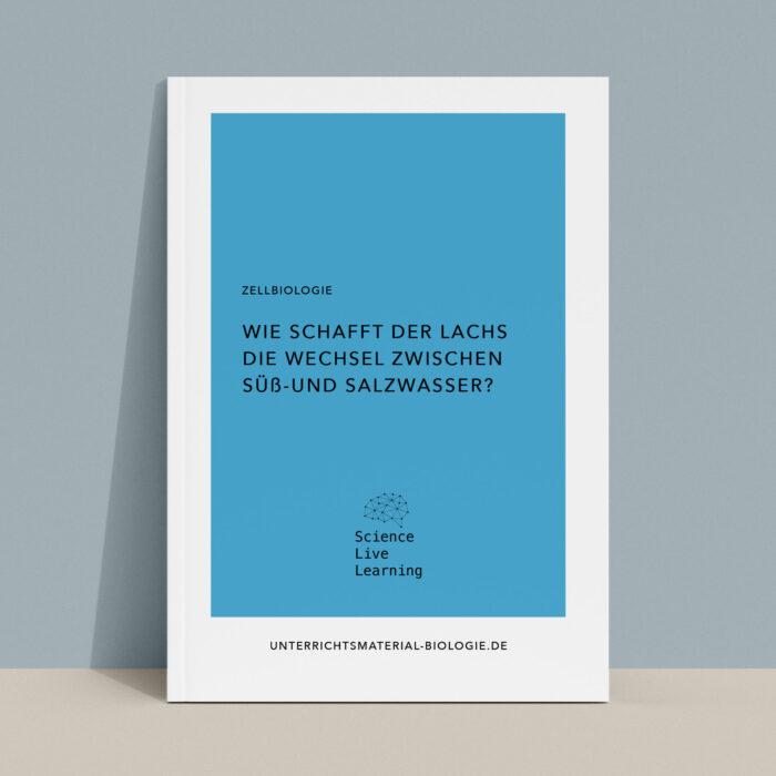 Lachs- Klausur - Zellbiologie - Osmose und Diffusion